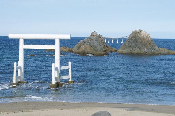 糸島の見どころご案内