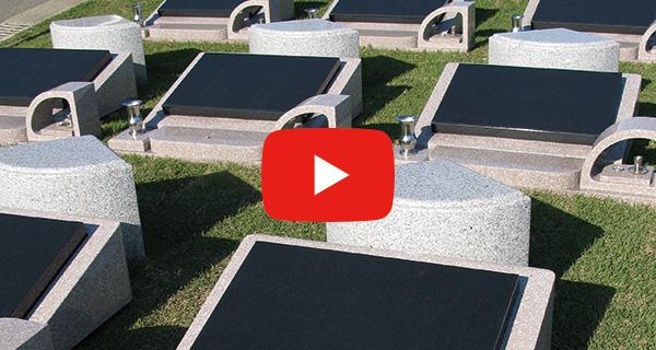 家族墓動画